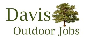 Davis Outdoor Jobs logo